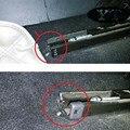 Seat slide blocking cover, seat slide block cover for volkswagen vw Tiguan,8pcs/lot, FREE SHIPING