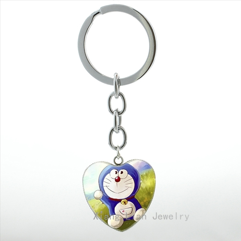 af39df9a8 Buy doraemon pendant silver and get free shipping on AliExpress.com