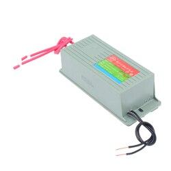 1 pz HB-C10 Neon Trasformatore Elettronico 20-120 w 10KV 30mA Neon di Alimentazione Raddrizzatore di Alimentazione 166x66.5 x 54.5mm