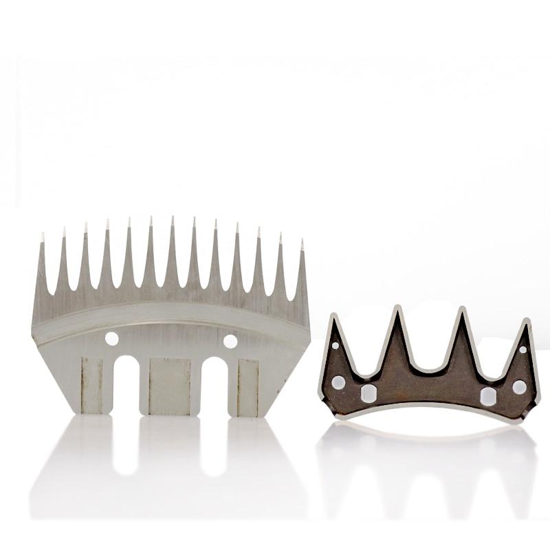 Forbici di taglio del taglio della lama 13 denti della tosatrice del - Utensili manuali - Fotografia 5
