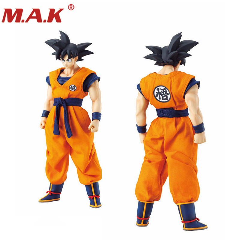New D.O.D DBZ Dimension of Dragon Ball Z Super Saiyan Son Goku PVC Action Figure Figuren Model Doll Collectible Kids Toys Gifts dragon ball super toy son goku action figure anime super vegeta pop model doll pvc collection toys for children christmas gifts