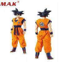 Nuovo D.O.D DBZ Dimensione di Dragon Ball Z Super Saiyan Son Goku Action Figure IN PVC Figuren Modello Bambola Da Collezione Per Bambini Giocattoli Regali