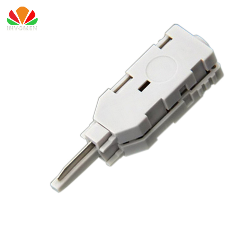 SONOVO 10PCS/LOT 110 Test Head RJ11 Voice Connector MDF Check Phone Krone Voice Module Telecom Patch Panel