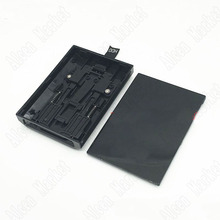 10pcs Original HDD Case Shell For Xbox360 360E Slim Hard Disk Shell