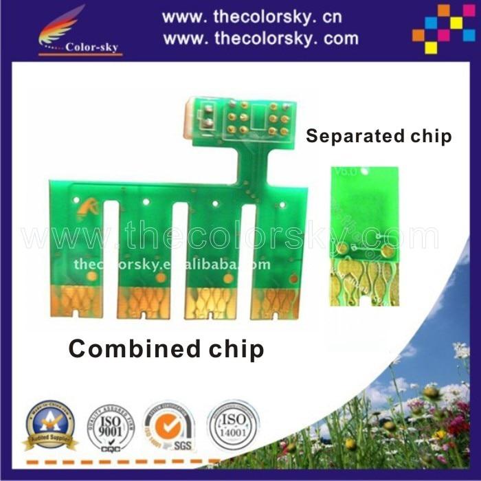 ARC-E-T1261R) Автоматический сброс дуговой струйной струйный чип для Epson T1261-T1264 T126 T 126 Workforce 520 630 635 60 840 V6.2