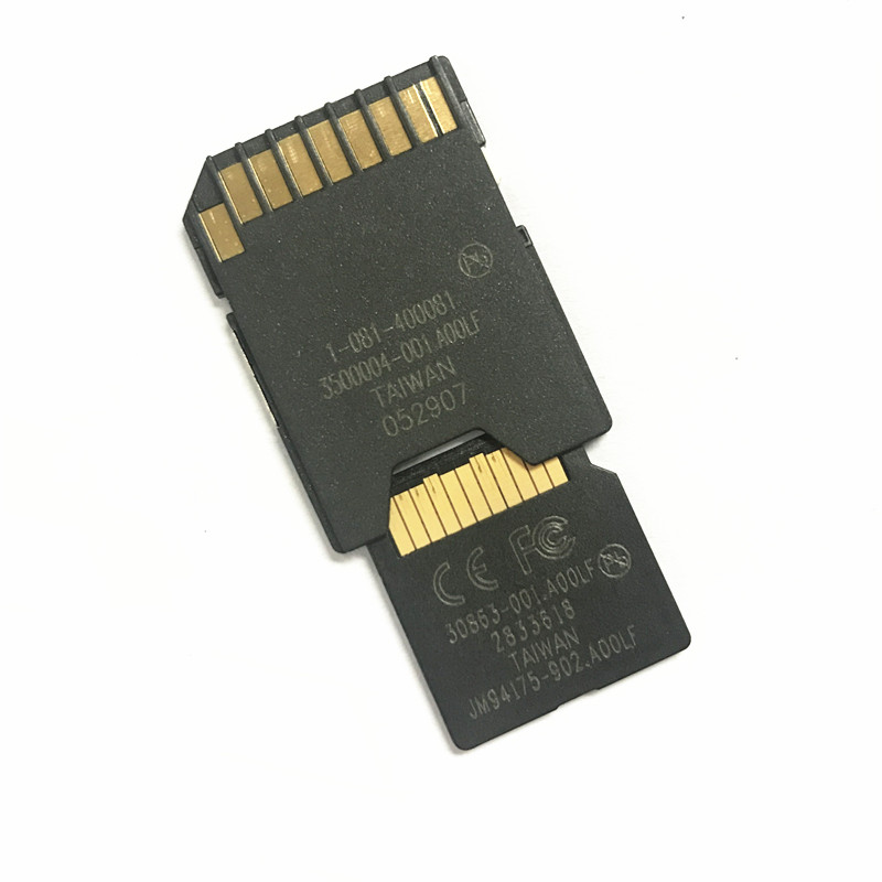 Promotion!!! 64mb 128mb 256mb 512mb 1gb Mini SD Card MINISD Memory Card Phone Card With Card Adapter