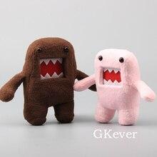 Dolls Plush-Toy Domo Kun Gift Stuffed Animals Funny Kawaii 8-20-Cm Novelty