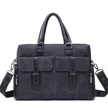 CROSS OX Мужская натуральная кожа сумка портфель сумка a4 под подарок сумка для планшета HB8002