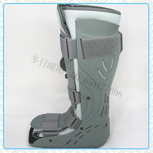 Emergency supply After the fitted Achilles boots medical ankle support flanchard ...