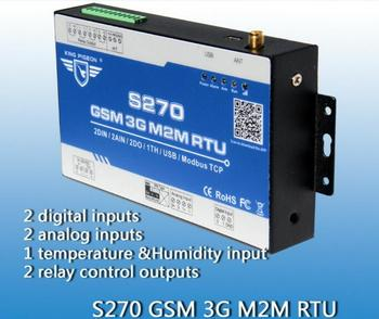 S270 GPRS Controller FOR Automatic Teller Machine remote control monitoring system