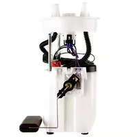WAJ топливный насос модуля в сборе E8642M Подходит для Honda Odyssey 3.5L V6 1999 2004 #17045 S0X A02, 17045 S0X A32