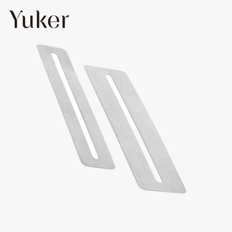 Guitar Parts & Accessories 2pcs Guitar Bendable Stainless Steel Fretboard Fingerboard Guard Luthier Wide Selection;