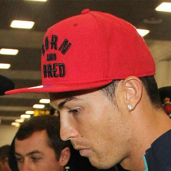 e430056b273 Neymar New Sport Snapback Caps Fashion Jordan Embroidery on Side Brazil  Baseball Cap Bone Hip Hop Hat Chapeu Men-in Baseball Caps from Apparel  Accessories ...
