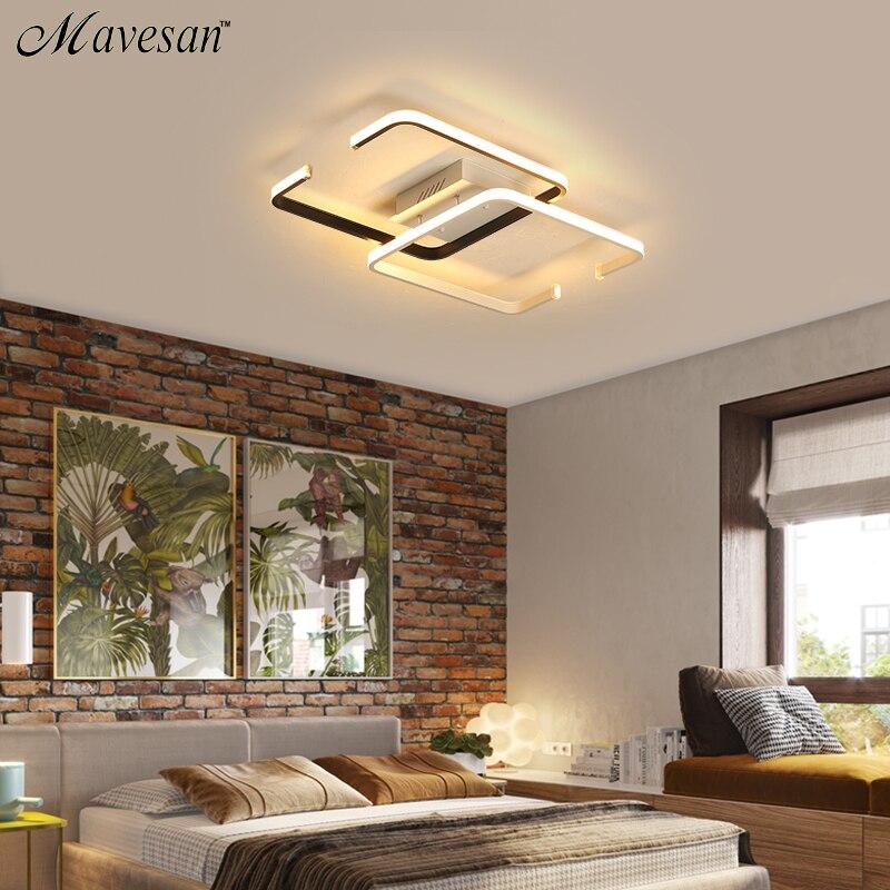 Neue design Moderne led Kronleuchter für wohnzimmer Schlafzimmer Restaurant kronleuchter beleuchtung ledlamp indoor hause leuchten