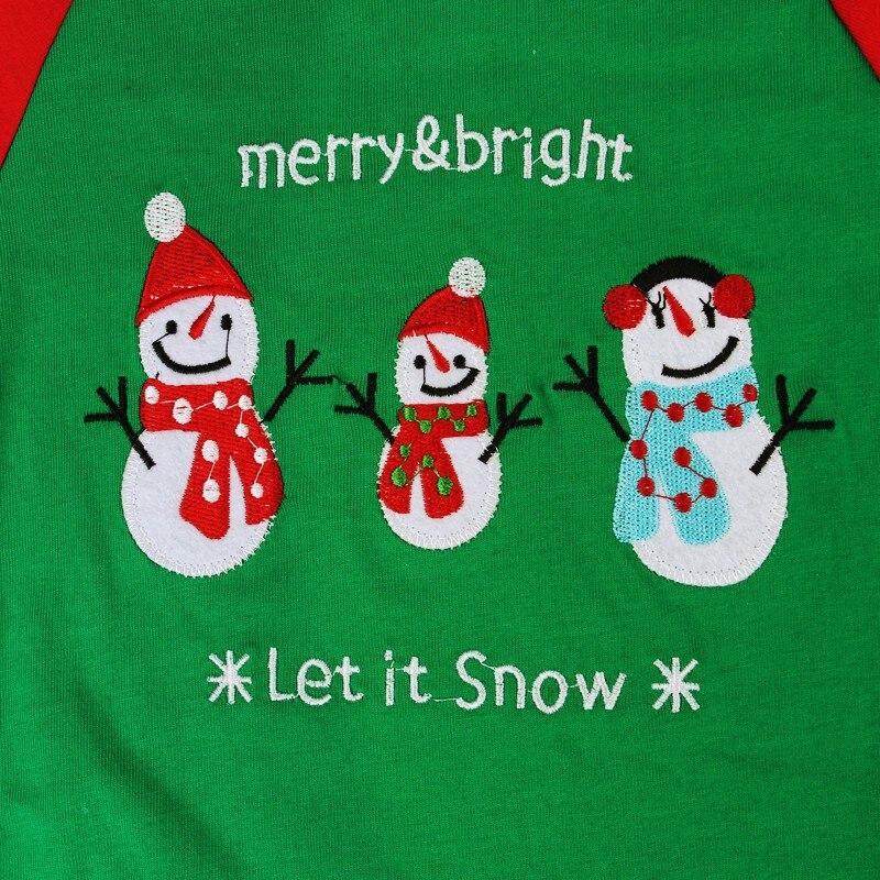 family christmas pajama sets IMG_4008
