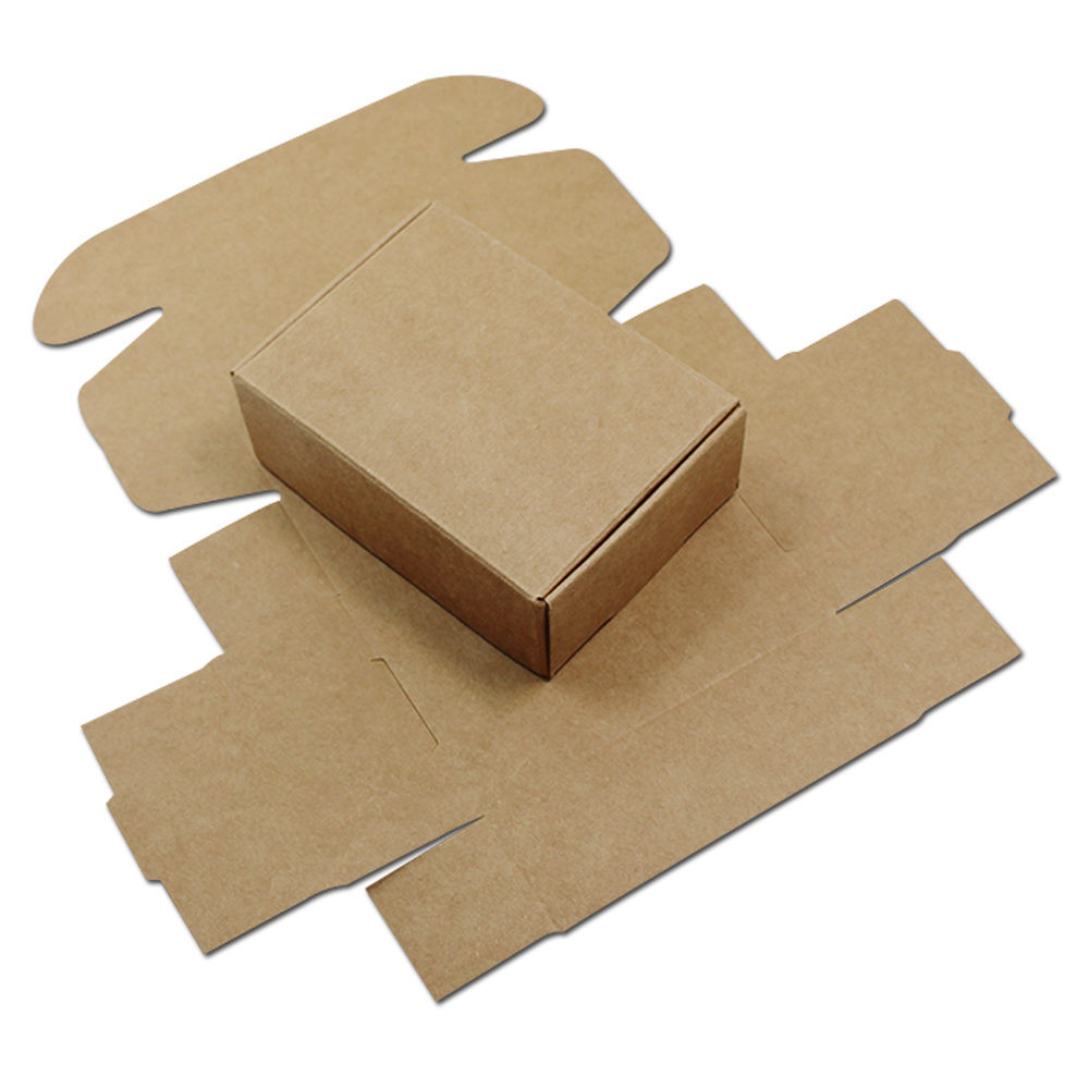 Packaging Boxes [ 100 Piece Lot ] 6
