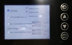 Image 4 - 1000 Вт сетевой инвертор, солнечные панели, батарея, домашняя мощность, PV система, постоянный ток 22 65 в 45 90 В переменного тока 90 130 в 190 в 260 в