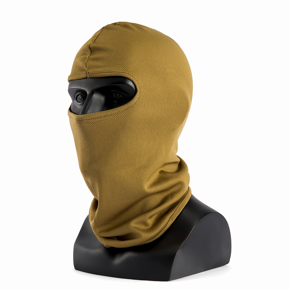 Image 2 - Sinovcle Motorcycle Face Mask Outdoor Sports Wind Cap Police Cycling Balaclavas Face Mask Winter Warm Ski Snowboard-in Motorcycle Face Mask from Automobiles & Motorcycles