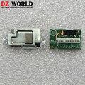 NUEVA Original para ThinkPad X230 X230i T530 T530i W530 Sensor de Huellas Dactilares Lector Subcard w/Metal Frame Tornillos 48.4QE17.011 04W3899