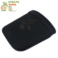 Motorcycle Rear seat Rear Back Seat Cover Cushion Pillion for Honda CBR1000RR 2004 2007 CBR600RR 2003 2006