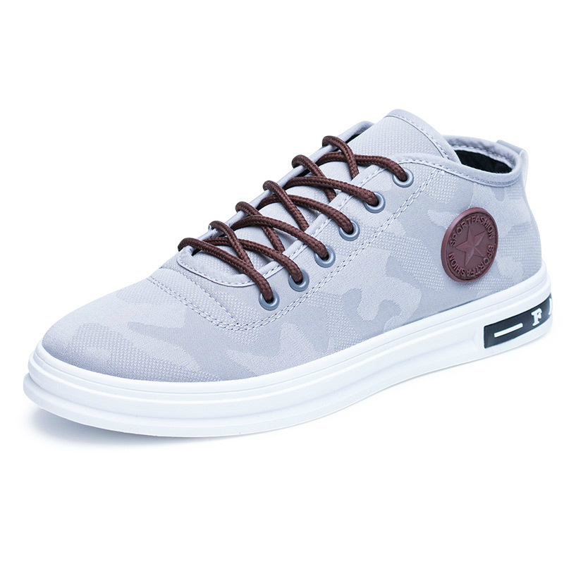Amazing New Classic Style Canvas Shoes For Men