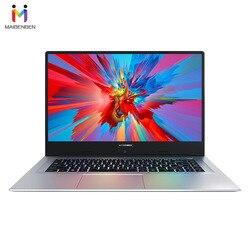 Ultra-Slim Kantor Laptop Maibenben Xiaomai 6A 15.6
