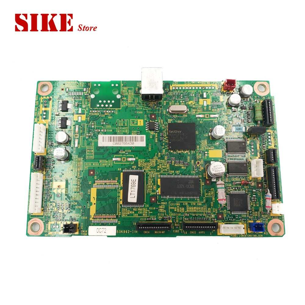 Logic Main Board For Brother DCP 7030 DCP 7040 7030 7040 Formatter Board Mainboard DCP7030 DCP7040