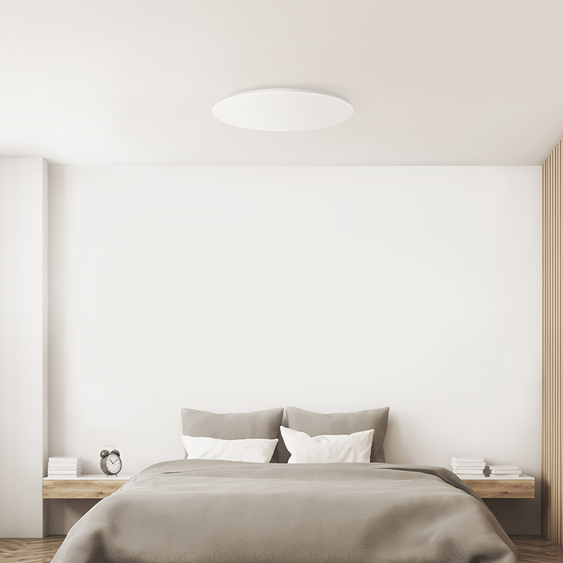Image 3 - Xiaomi Ceiling Light Yeelight Light 480 Smart APP / WiFi / Bluetooth LED Ceiling Light 200   240V Remote Controller Google Home-in Smart Remote Control from Consumer Electronics