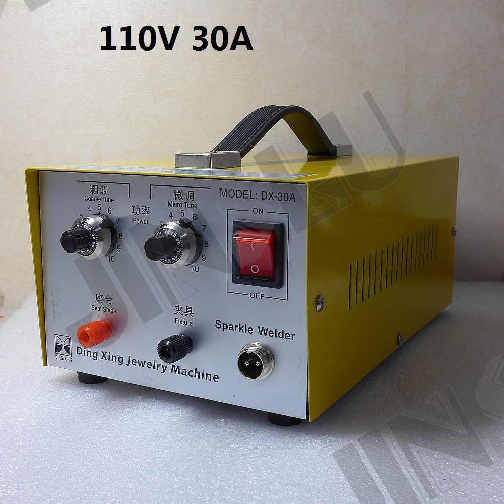 Мини сварочный аппарат точечная сварка стабилизатор отключается при высоком входном напряжении