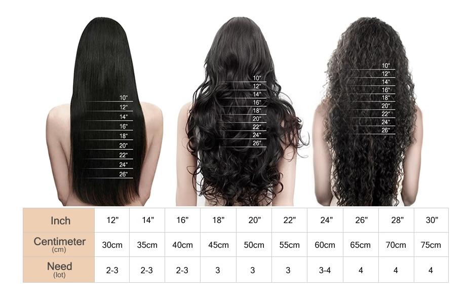 OMR Balayage Hair Omani 8