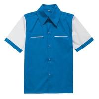 Mens Camisas de Manga Curta Roupa de Trabalho Dos Homens de Carga de Carga Sólida Trabalhador Courier Transportadora Unifroms Plus Size Marca Casual Camisas Dos Homens