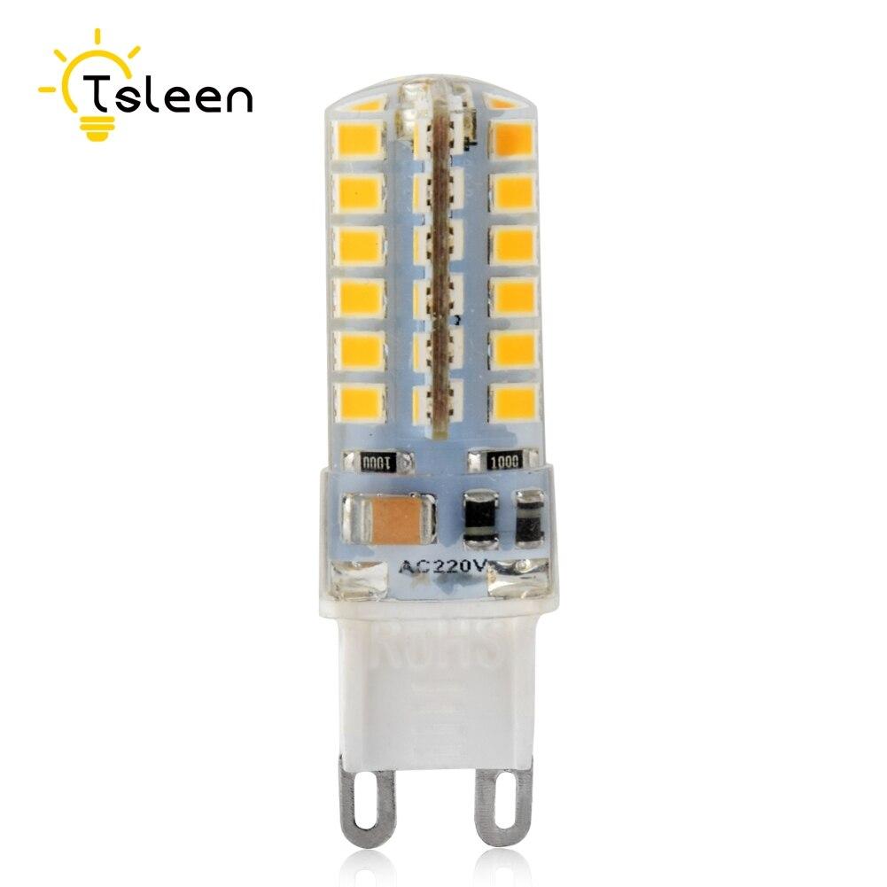 mini g9 corn bulb led lamp 220v ampoule led light quality led bulb 32 40 48 64 72 80 led. Black Bedroom Furniture Sets. Home Design Ideas