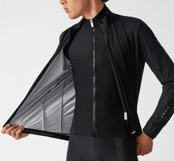 Limitata di nuovo di marca PSN ANTIVENTO GIACCA 3-strato di tessuto impermeabile protezione contro la pioggia ciclismo giacca