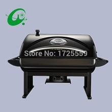 Мини нержавеющей стали без дыма, для угля грили, крытый/уличный барбекю-гриль портативный гриль для продажи