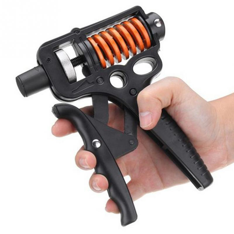 10-50 Kg Adjustable Heavy Grips Hand Gripper Gym Power Fitness Hand Exerciser Grip Wrist Forearm Strength Training Hand Grip цена