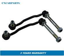 2PCS Pair Stabilizer Link kit sway bar Drop links Set fit for Peugeot 407 5087 52