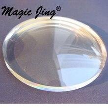 Magic Jing 1,49 индекс CR39 одиночные линзы для зрения HC близорукость линзы по рецепту RX линзы для дальнозоркости