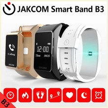 Jakcom B3 Smart Watch New Product Of Mobile Phone Chargers As Qi Charger Pad Mini Charger Imax B6 Mini