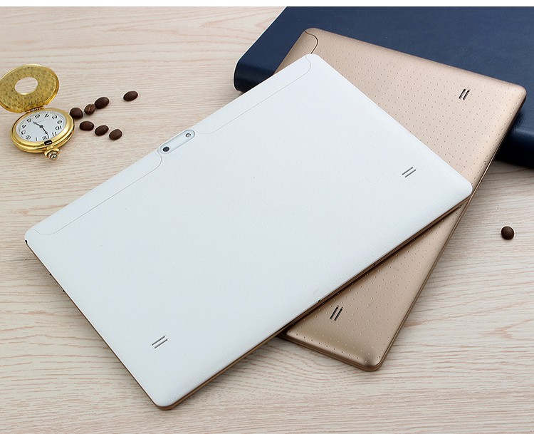 CIGE 10.1 אינץ Tablet Pc אוקטה Core זיכרון Ram 4GB Rom 64GB אנדרואיד 5.1 שיחת הטלפון Tablet PC תומך WCDMA / WiFi / GPS Tablet PC