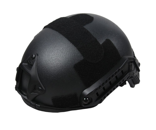 New Arrival Tactical Airsoft FAST Base Jump Simple Ver MH Side Railway Helmet gs9-0044