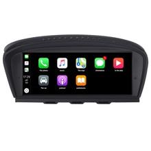Car multimedia player for BMW 3 series 5 Series E60 E61 E63 E64 E90 E91 E92 CIC PX6 6 core 2G+32G Android 8.1 System Vehicle GPS wanusual 8 8 android gps navigation for bmw 5 series e60 e61 m5 for bmw 6 series e63 e64 m6 for bmw 3 series e90 e91 e92 e93 m3