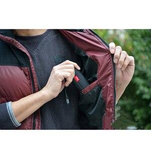 Image 4 - Osmo กระเป๋า 1680D กระเป๋ากันน้ำแบบพกพาสำหรับ dji Osmo กระเป๋ามือถือ gimabl กล้องอุปกรณ์เสริม