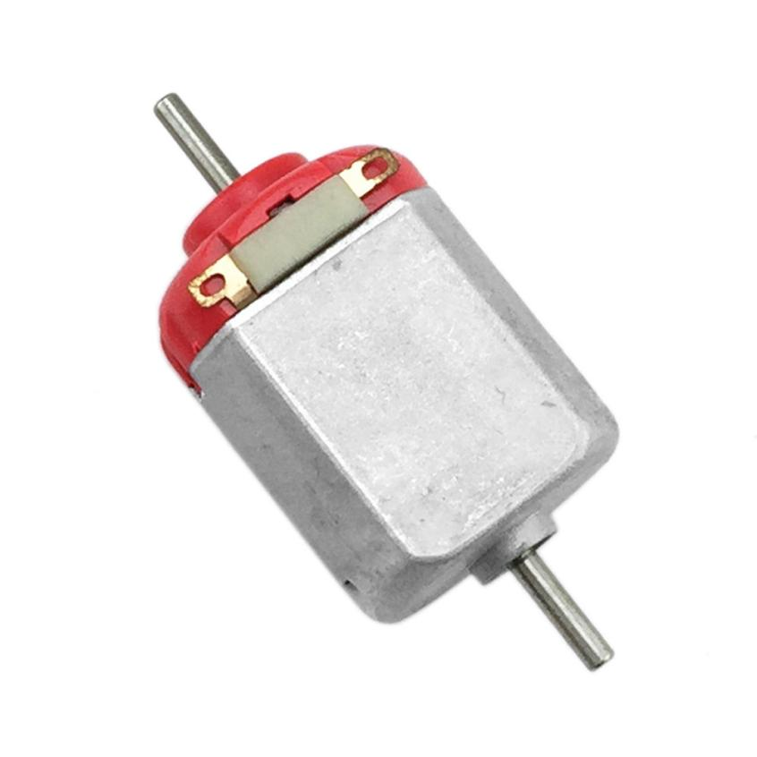 Good Sale 5PCS F130 Mini Miniature DC Motor For Remote Control Toy Car Small Toy DIY May 3 ...