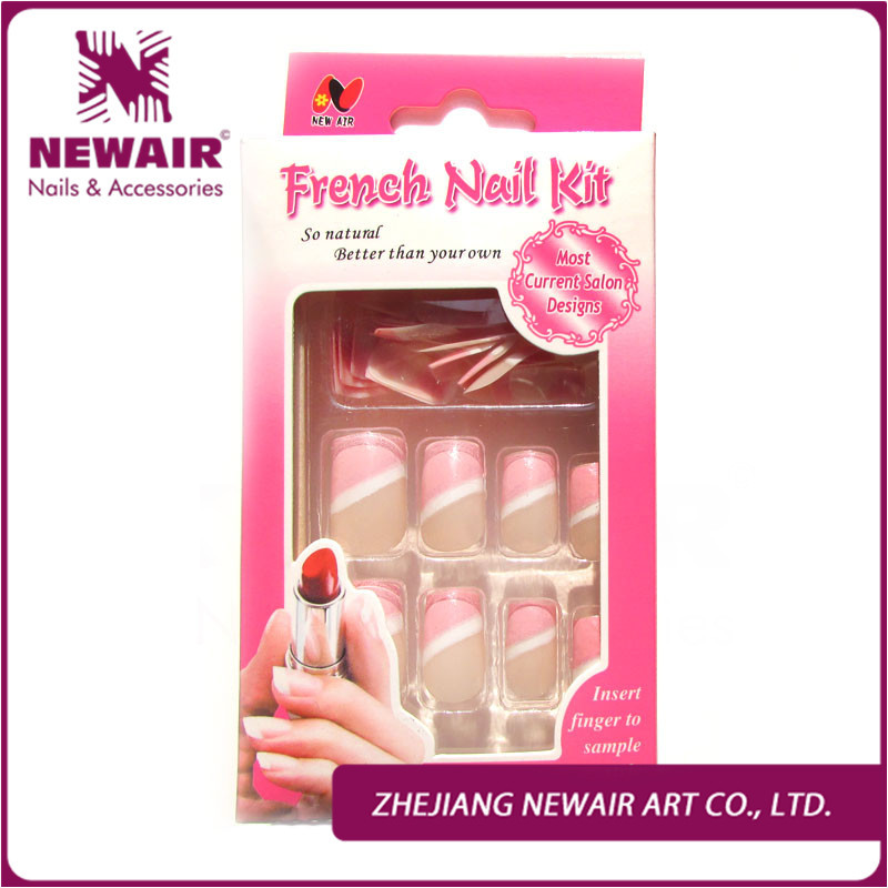 Attractive Best Fake Nail Kit Adornment - Nail Art Design Ideas ...