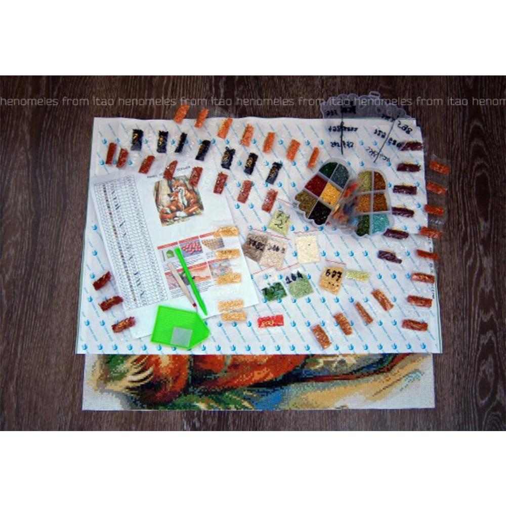 SHUOSI 5δ διαμάντι κεντήματα θρησκεία - Τέχνες, βιοτεχνίες και ράψιμο - Φωτογραφία 2