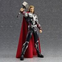 Marvel Avengers Thor 7 ''Wymienny PCV Figurka Model Kolekcja Doll Toy Prezent Chłopiec