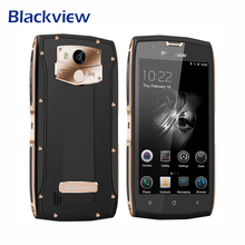 Blackview BV7000 Pro Smartphone IP68 Waterproof MTK6750T Octa Core 1.5GHz 4G RAM 64G ROM Android 6.0 Mobile Phone 5.0 Inch 13MP