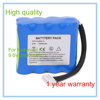 High Quality For KL Battery | Replacement For KL Series Syringe Pump Battery