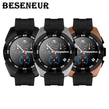 New Sport Smart Watch G5 MTK2502 Smartwatch Heart Rate Monitor Fitness Sleep Health Tracker Call SMS Reminder for Android iOS