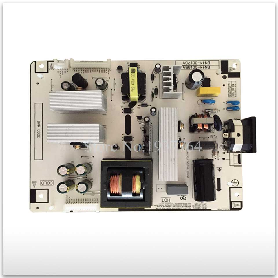 100% new Compatible with 245B 245B+ 2493HM power supply board BN44-00195A BN44-00173A former ps51d450a2 supply bureau bn44 00442b bn44 00444b bn44 00443b used disassemble